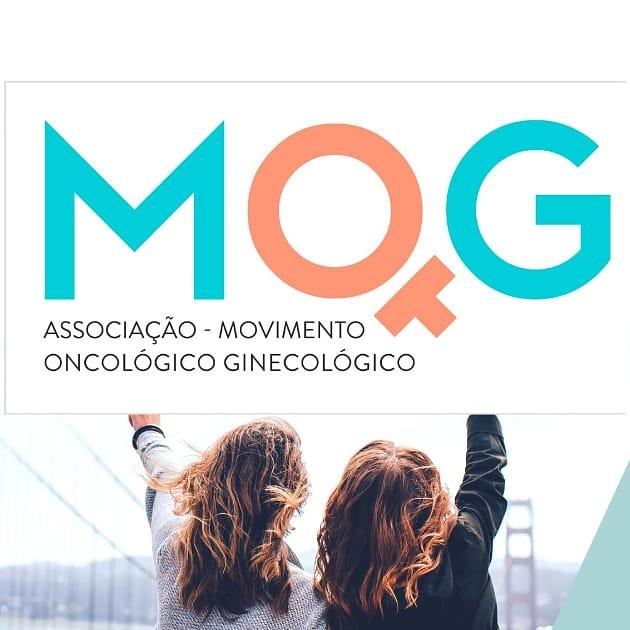 MOG Movimento Cancro do Ovário e outros Cancros Ginecológicos, Associação